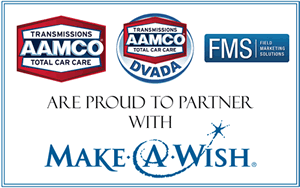 Delaware Valley AAMCO Dealers Helping Make Wishes Come True!