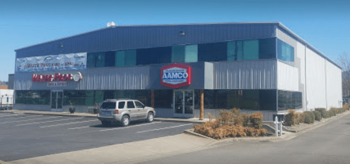 AAMCO Franchisee Opens Second Location In Medford, Oregon