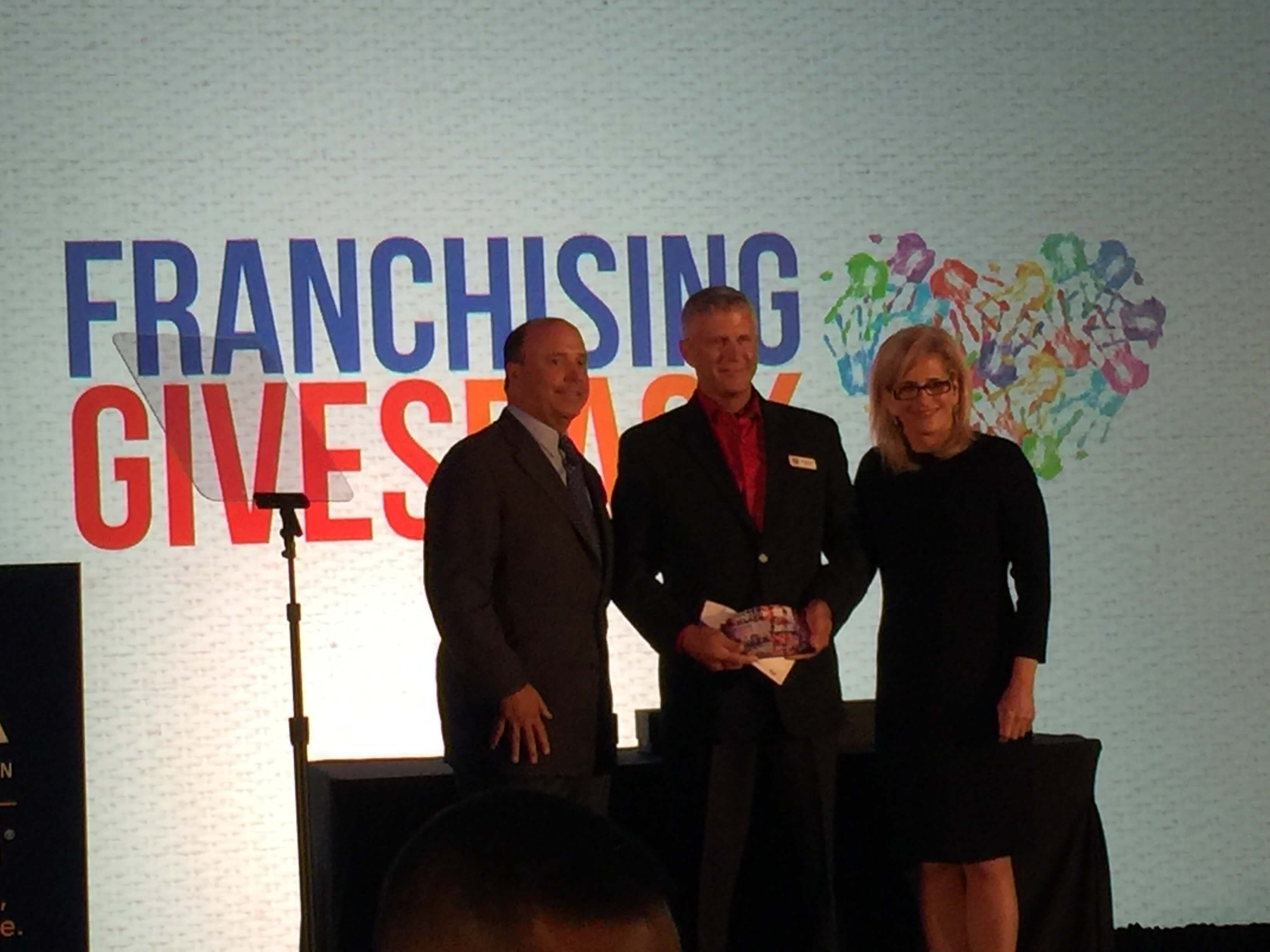 AAMCO Prescott Valley, Arizona Franchisee Gary Denton Receives Gold Award for Launch of Charitable Initiative Dedicated to Local Veterans