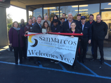 AAMCO Franchise Expands in Southern California with the Opening of First San Marcos Service Center