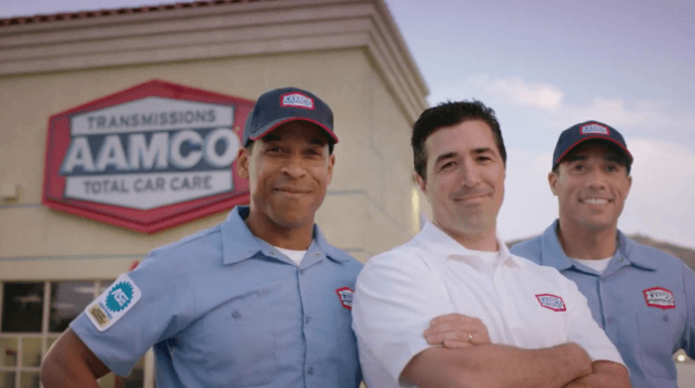 AAMCO Franchise Named One Of 2017's Top Franchises By America's Best Franchises