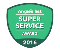 AAMCO of Knoxville, TN Earns Esteemed 2016 Angie's List Super Service Award