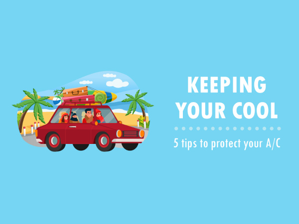 5 Ways to Protect Your A/C This Summer