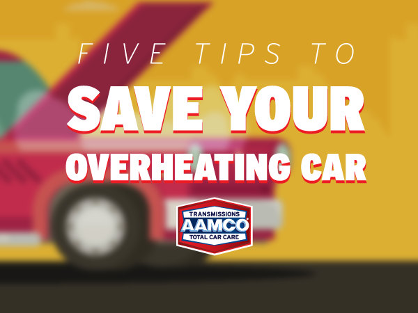 How to Protect Your Overheating Vehicle