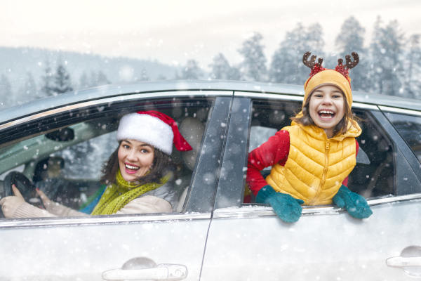 How These 4 Transmission Problems Can Ruin Your Holiday Season