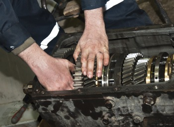 Common Transmission Problems