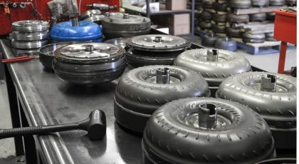 AAMCO Blog | Signs of a Failing Torque Converter [and How to
