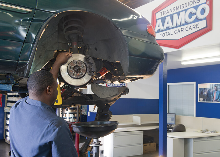 American Driveline Systems Targets Nationwide Growth For AAMCO