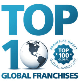 Top100 global franchises